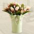 Bình hoa sứ cao cấp BH102
