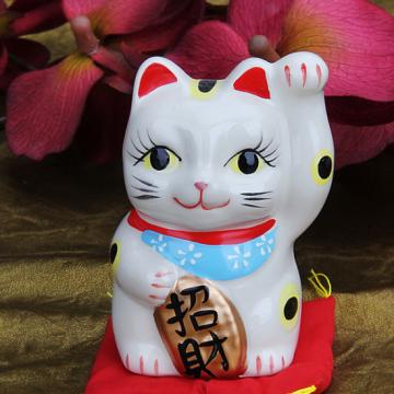 Mèo tay sứ SW164